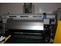 Large Format Printer, Epson SC30600. Excellent Condition
