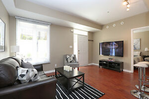 2 Bed/2 Bath, Fully Furnished w/Huge Patio, Parking, BBQ