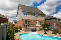 Byron home with a pool on a cul-du-sac $405,000 scottgunn.ca