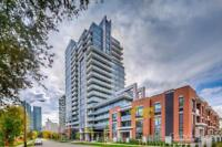 BRAND NEW LUXCERIOUS 1 BD CONDO AT YONGE & FINCH FOR RENT