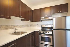 2 bed apartment in a quiet area in Aylmer, Gatineau