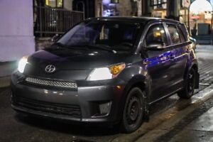 2011 Scion xD CERTIFIED GAS SAVER 4 CYLINDER