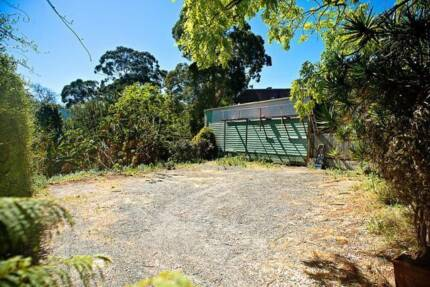 Spacious parking space 10 min walk from RPA, USYD, & Newtown