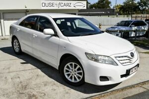 2010 Toyota Camry ACV40R MY10 Altise White 5 Speed Automatic Sedan Moorooka Brisbane South West Preview