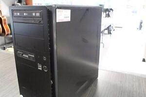 Boitier  DUAL CORE 2.2GHZ 2GB RAM 150GIG DISQUE DUR KE130164 Comptant illimite