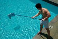Pool Opening & Swimming Pool Services Hamilton