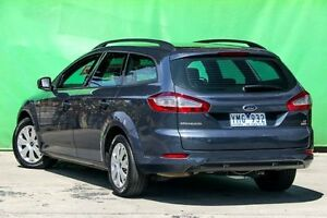 2011 Ford Mondeo MC LX PwrShift TDCi 6 Speed Sports Automatic Dual Clutch Wagon Ringwood East Maroondah Area Preview