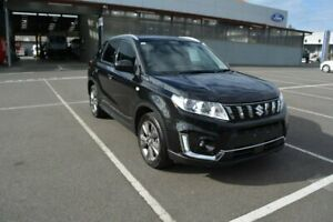 2019 Suzuki Vitara LY Series II 2WD Black 6 Speed Sports Automatic Wagon Launceston Launceston Area Preview