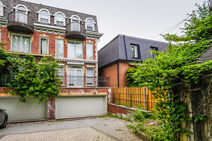35 Boswell Ave-Beautiful Home In The Heart Of Yorkville