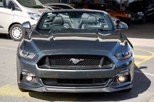 2016 Ford Mustang FM GT SelectShift Guard 6 Speed Sports Automatic Convertible