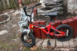 Dyno Hex 01 Bmx Racing Bike. Condition like new.