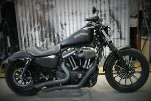 2012 Harley-Davidson XL883 Iron 883 West Gosford Gosford Area Preview
