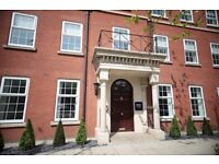 M2 Serviced offices - Flexible Manchester Office Space Rental