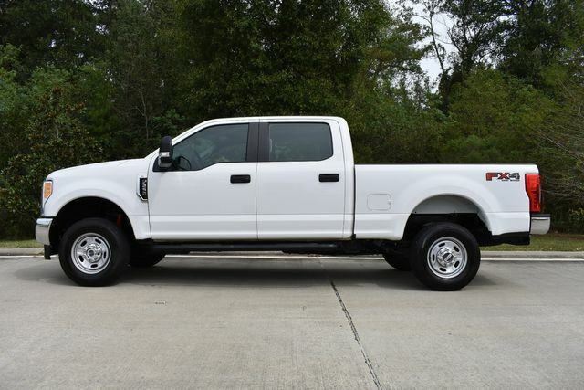 Image 7 Voiture Américaine d'occasion Ford F-250 2017