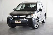 2014 Subaru Forester S4 MY14 2.5i Lineartronic AWD Grey 6 Speed Constant Variable Wagon Robina Gold Coast South Preview