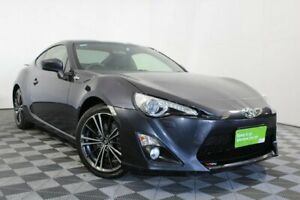 2014 Toyota 86 ZN6 GTS Grey 6 Speed Manual Coupe Wayville Unley Area Preview