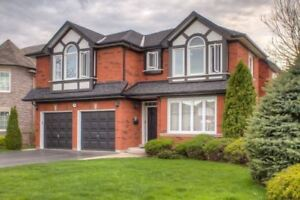 Big house for rent in Glen Abby oakville