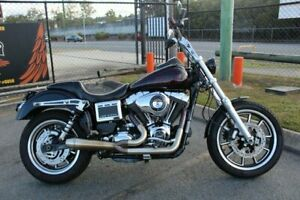 2016 Harley-Davidson FXDL Low Rider Nerang Gold Coast West Preview