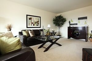 CONVENIENCE AND VALUE IN TWO BEDROOM SUITES. London Ontario image 2