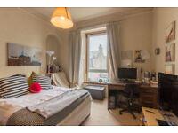Spacious Room in Belmont Road - URGENT!