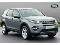 2016 Land Rover Discovery Sport 2.0 Td4 Se Tech 5Dr [5 Seat] Station Wagon Diese