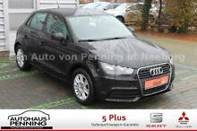 Audi A1 1.2 Sportback Attraction PDC SHZ Bluetooth