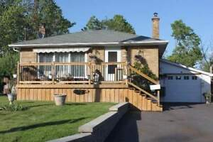 3 Bedroom Upper Unit of a Duplex For Rent. Utilities Included.