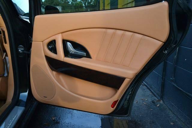 Image 8 Voiture American used Maserati Quattroporte 2011