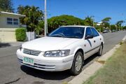 TOYOTA CAMRY CSI Palm Beach Gold Coast South Preview