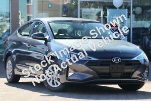 2020 Hyundai Elantra AD.2 Go White Manual Embleton Bayswater Area Preview