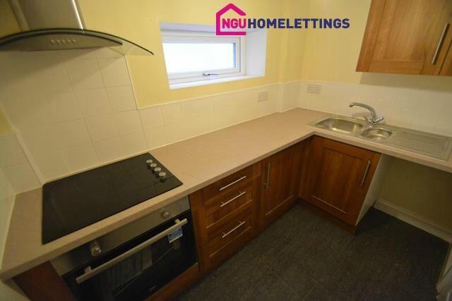 1 bedroom flat in Prospect Street, Consett, County Durham, DH8