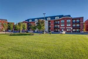 Grand 2 Bdrm & 2 Bath Condo Minutes Away From Vaughan Mills Mall