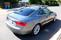 Miniature 8 Voiture Européenne d'occasion Audi A5 2013