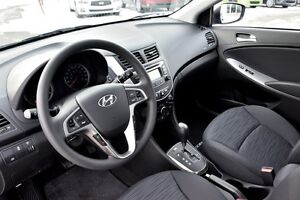 2017 Hyundai Accent SE West Island Greater Montréal image 10