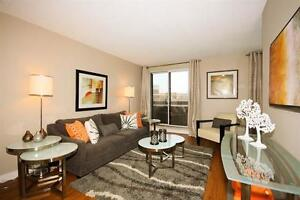 Large 2 BR - Near Guelph U - Spacious suites - On-site gym