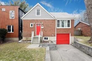 This Beautiful 1 Bedroom Basement Unit Is South Of The Lakeshore