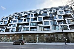 Junction at Dundas & Keele: New 1 bdrm Condo