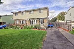 Look No Further! 3 Bdrm Home, Professionally Finished Basement