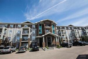 2bdr, 2 bath condo in South Terwillegar... April or May 1st