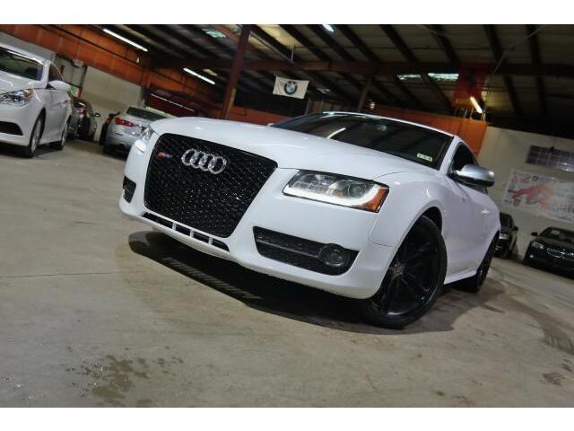 NO RESERVE!! 2013 2012 2011 2010 2009 2008 Audi S5 4.2L Prestige A5 S4 A3 A4 RS5
