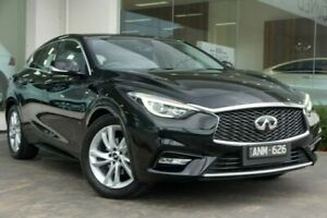 2017 Infiniti Q30 H15 GT D-CT Black Obsidian 7 Speed Sports Automatic Dual Clutch Wagon