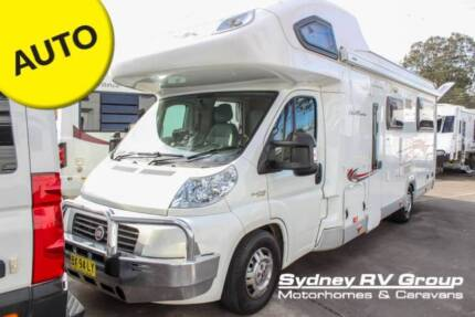 U3800 Avan Ovation M6 In Excellent Condition With SUPER LOW KM'S! Penrith Penrith Area Preview