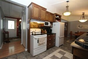 Here's a great family home located on a large & private lot Regina Regina Area image 3