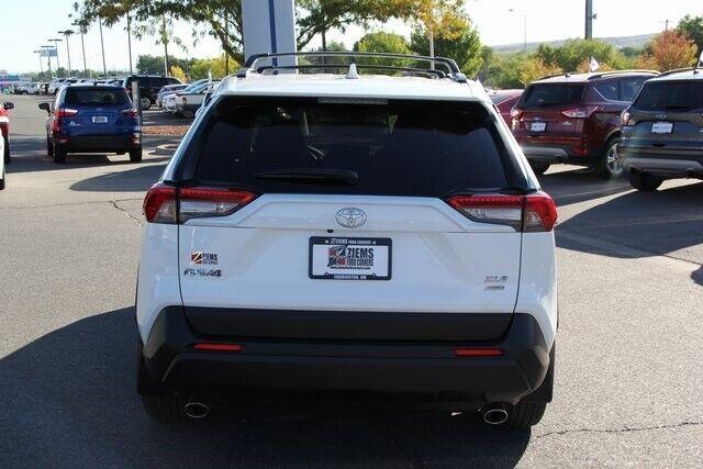 Image 6 Voiture American used Toyota RAV4 2019