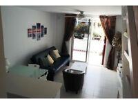 Fabulous 1 bedroom duplex in Parque Santiago 4, Costa Adeje, Tenerife