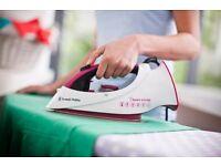 Ironing service 😊