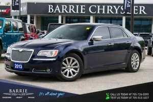 2013 Chrysler Chrysler 300 C MODEL   HEMI   NAVIGATION