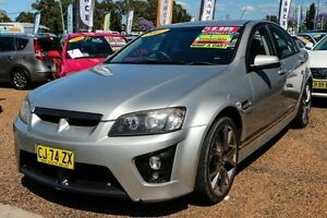 2007 Holden Commodore VE Omega 4 Speed Automatic Sedan Mount Druitt Blacktown Area Preview