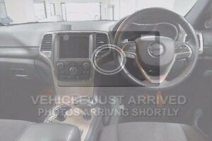 2014 Jeep Grand Cherokee WK MY2014 Laredo Silver 8 Speed Sports Automatic Wagon Invermay Launceston Area Preview