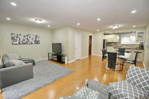 Stunning 2 Level Townhouse Near The Guildwood in Scarborough